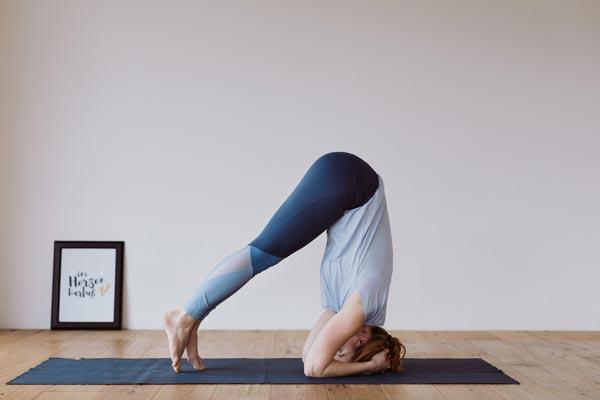 Yoga Birgit Hölzl Amstetten